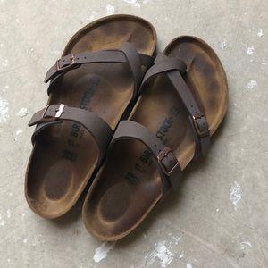 birkenstocks mayari sandal